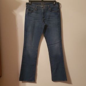 Old Navy The Flirt boot cut jeans